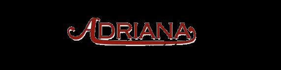Lamasini Catalogo Adriana